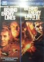 Double Feature: Behind Enemy Lines / Behind Enemy Lines II Axis of Evil