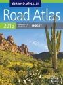 Rand McNally Midsize Road Atlas (Rand M...