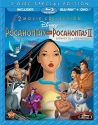 Pocahontas Two-Movie Special Edition  (Three-Disc Blu-ray/DVD Combo in Blu-ray Packaging)