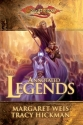 The Annotated Legends (Dragonlance: Legends Trilogy)