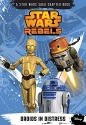 Star Wars Rebels: Droids in Distress (D...