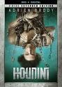 Houdini DVD + Digital