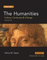 The Humanities: Culture, Continuity and Change, Volume I (3rd Edition)