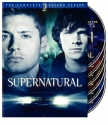 Supernatural: The Complete 2nd Season