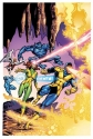 Essential X-Factor, Vol. 1 (Marvel Essentials) (v. 1)