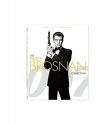 007: The Pierce Brosnan Collection [Blu-ray + DHD]