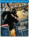 King Kong  (Blu-ray + DVD + DIGITAL wit...