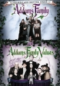 Addams Family/Addams Family Values Double Feature