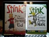 Stink (Books 1-7) By Megan Mcdonald