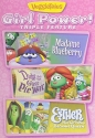 Veggie Tales: Girl Power - Triple Feature: Madame Blueberry; Duke and the Great Pie War; Esther, the Girl who became Queen