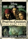 Pirates of the Caribbean: Dead Man's Chest (2 Disc Collector's Edition)