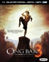 Ong Bak 3 Collector's Edition + Digital Copy [Blu-ray]