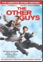 The Other Guys (Unrated Edition)