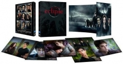 The Twilight Saga: Eclipse (Collector's Edition DVD Gift Set)