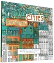 Fantastic Cities: A Coloring Book of Am...