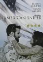 American Sniper DVD + Ultraviolet