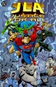 JLA (Book 5): Justice for All