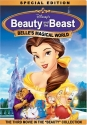 Beauty And The Beast - Belle's Magical ...