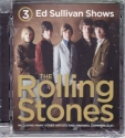 The Rolling Stones 3 Ed Sullivan Shows
