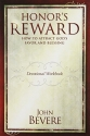 John Bevere Honor's Reward Devotional Workbook