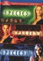 Species / Species II / Species III