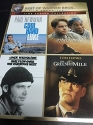 4 Film Favorites - Time Served Collection  (Dvd)