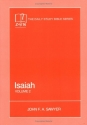 Isaiah: Volume 2 (Daily Study Bible (Westminster Hardcover))