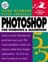 Photoshop 5.5 for Windows & Macintosh, Second Edition (Visual QuickStart Guide)