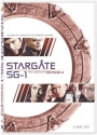 Stargate SG-1: The Complete Fourth Season