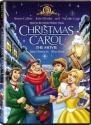 Christmas Carol - The Movie