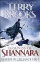 Bearers of the Black Staff (Legends of Shannara)