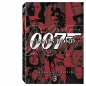 James Bond Ultimate Edition - Vol. 3