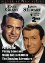 James Stewart Cary Grant