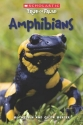 Scholastic True or False: Amphibians