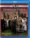 Masterpiece Classic: Downton Abbey Season 2  [Blu-ray]