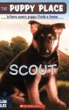 Scout (The Puppy Place, No. 7)