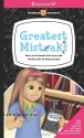 Greatest Mistakes: Move to the head of the class with word puzzles to help you pass! (American Girl (Quality))