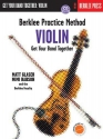 Berklee Practice Method: Violin