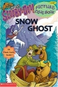 Snow Ghost (Scooby-Doo! Picture Clue Book, No. 9)