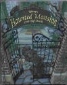Disney's Haunted Mansion: Pop-Up Book (Disney's Pop-Up Books)