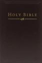 Pew Bible-Hcsb