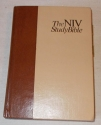 The NIV Study Bible: New International Version
