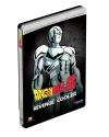 Dragon Ball Z: Coolers Revenge / The Return of Cooler  (Steelbook Packaging)