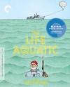 The LifeAquatic with Steve Zissou  [Blu-ray]