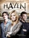 Haven: Complete Second Season