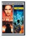 V for Vendetta / Watchmen  (DBFE)