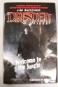 The Dresden Files: Welcome to the Jungl...