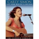 Carly Simon - Live from Martha's Vineyard: The Classic Concert