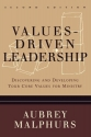Values-Driven Leadership: Discovering a...