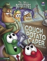 The Mess Detectives: The Couch Potato Caper (Big Idea Books)